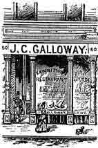 Galloways Sauchiehall