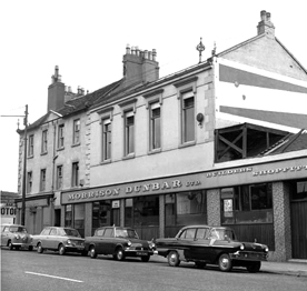 Regal Bar Gallowgate2